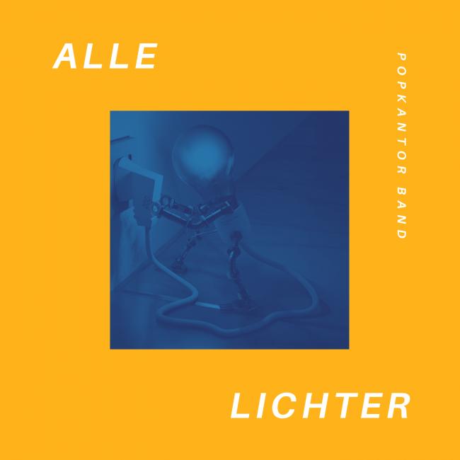 Alle Lichter COVER